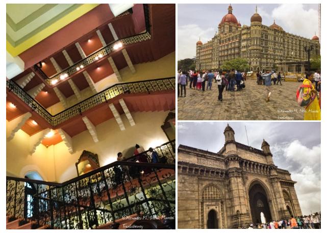 Mumbai en Inde