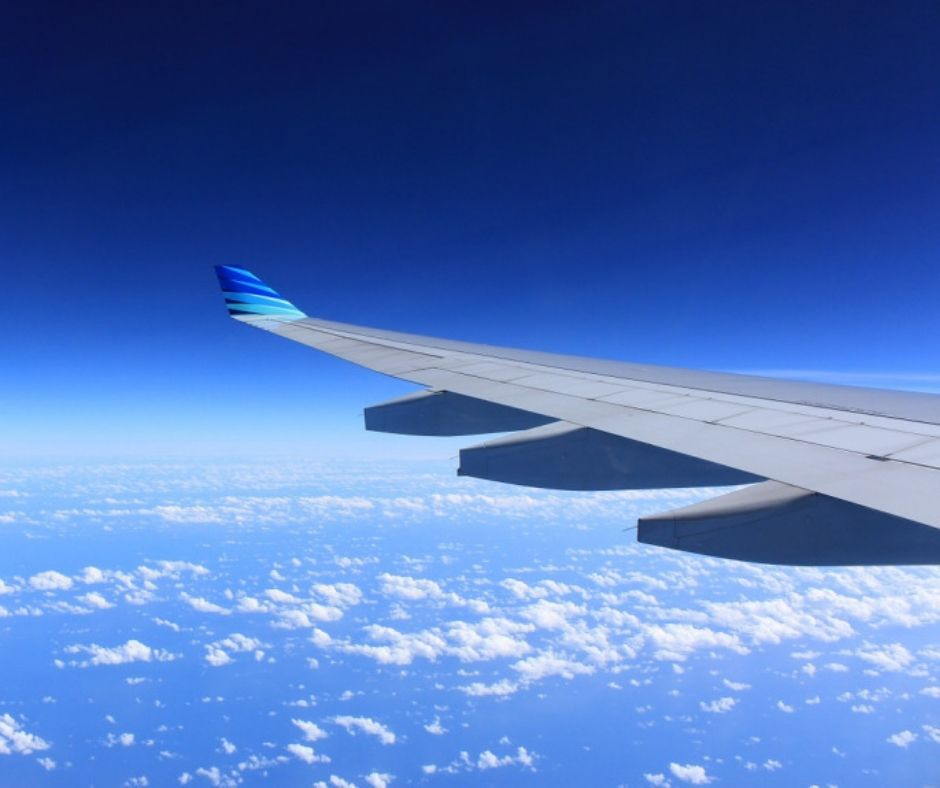 Comparatif des classes business billets d'avion en Inde