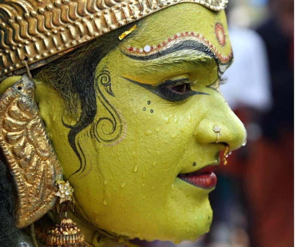 événements culturels en Inde