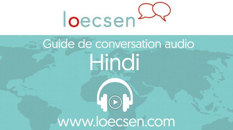 hindi application