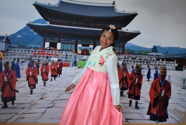 activité gratuite à Seoul