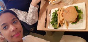 restaurant vegan The Plant à Séoul