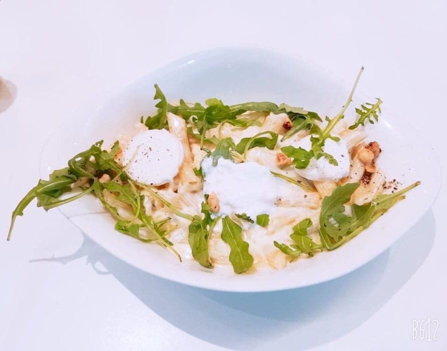 restaurant vapiano recettes