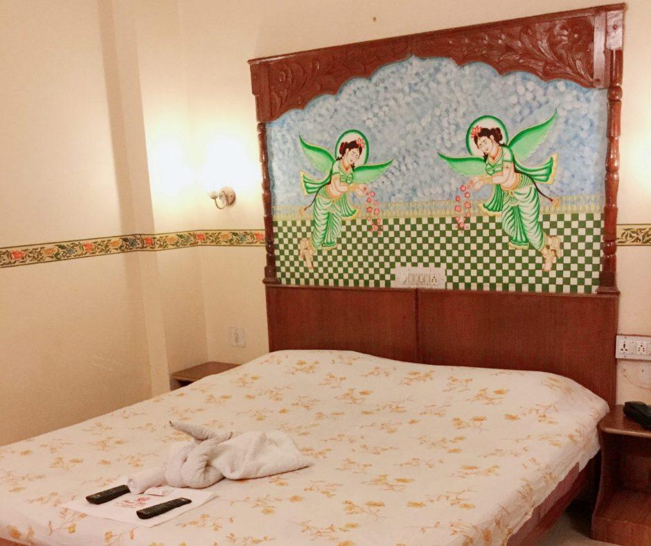 Guesthouse hôtel à Jaipur