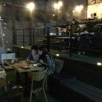 Café à Hyehwa