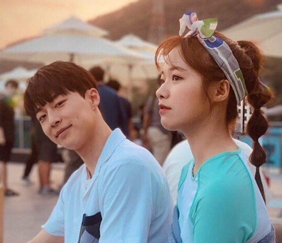 webserie coreenne